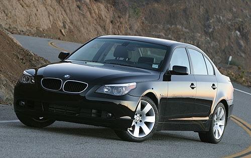 BMW-Gozo Transfer