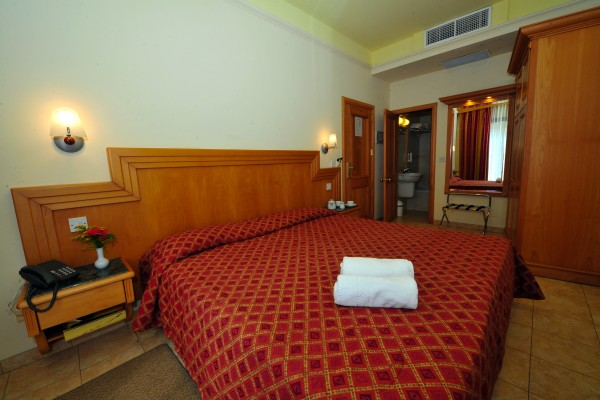 double room with side view 3 star hotel Gozo - Hotel San Andrea