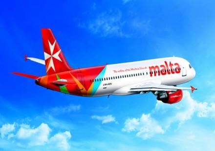 Air Malta Flights