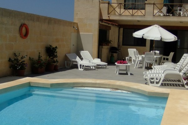 Gozo farmhouse holiday rentals
