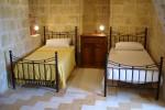 Dar Munxar Farmhouse Gozo twin room