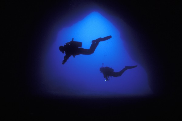 Diving holidays Gozo Malta