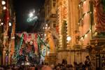 Feast Gozo Malta