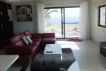 Living room Villa Veduta