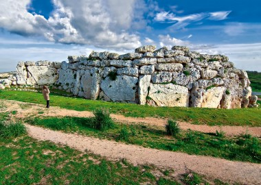 Gozo Historic Sites