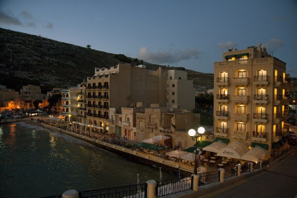 Hotel San Andrea Xlendi