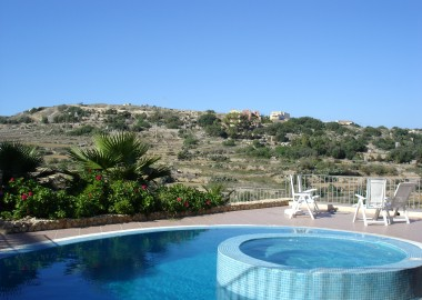 gozo farmhouse holidays