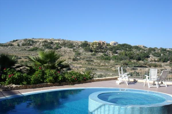 gozo farmhouse holidays