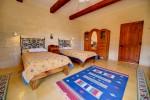 Gozo farmhouse Ta' Tonina - twin room