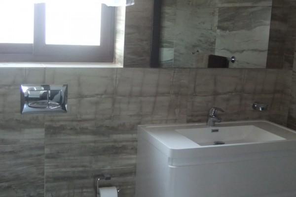 Bathroom Villa Veduta Gozo Malta