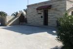 Villa Veduta entrance