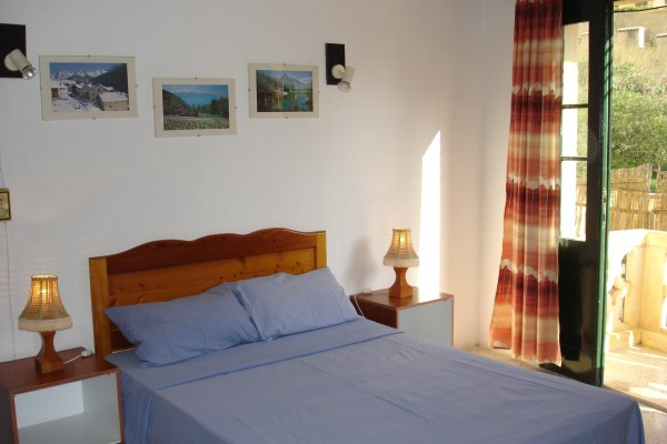 Apartments Xlendi Heights Gozo Double Room