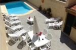 Casa Sammy Farmhouse Gozo pool area