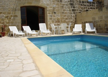 Holiday Farmhouse Gozo Malta