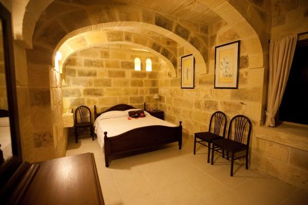 Bedroom Tilmun Farmhouse Gozo