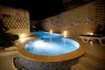 Tilmun Farmhouse outdoor pool