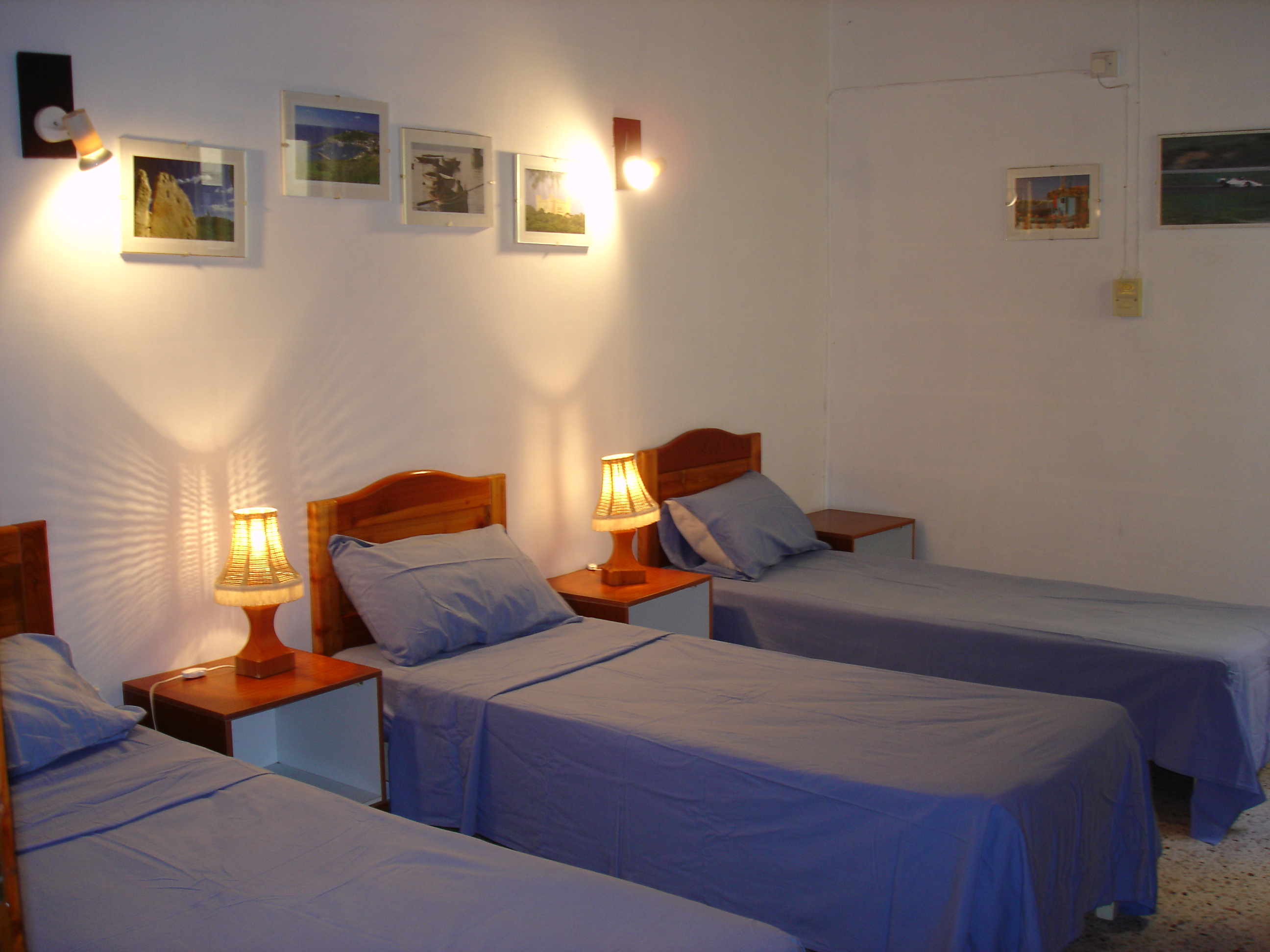 xlendi tourist services Gozo Apartments Tripple Room 2 ...