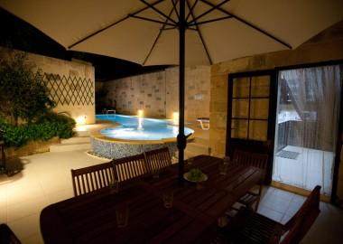 gozo farmhouse holiday accommodation