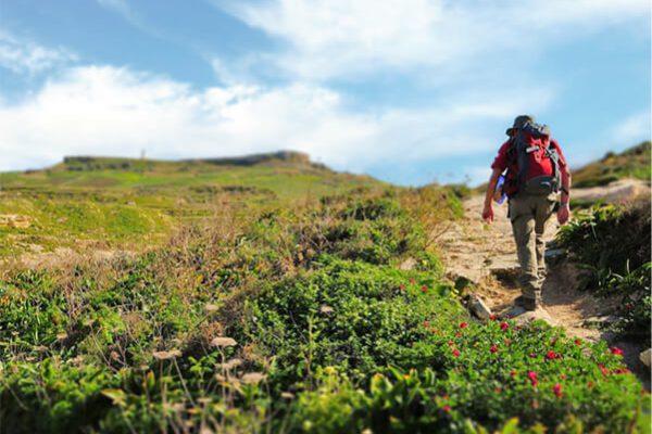 Gozo walking tours