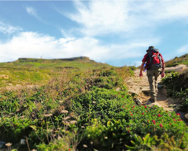Gozo walking tours