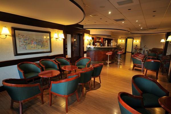 Grand Hotel 4 star hotel Gozo Bar