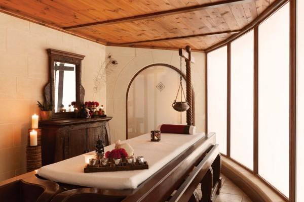 Kempinski Hotel San Lawrenz Gozo Ayurveda Centre