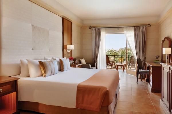 Kempinski Hotel San Lawrenz Gozo Deluxe-Room 1