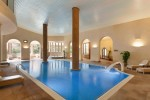 Kempinski Hotel San Lawrenz Gozo Spa Indoor Pool