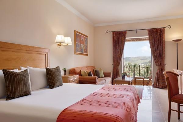 Standard Room, Kempinski Hotel San Lawrenz