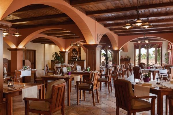Trattoria Restaurant - Kempinski Hotel San Lawrenz