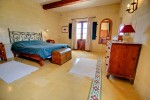 Ta' Tonina Farmhouse Gozo Master Bedroom