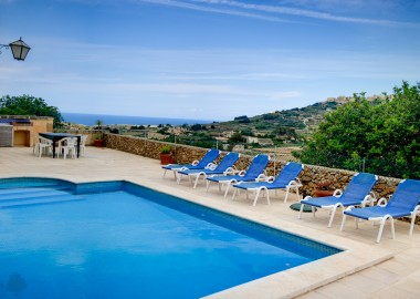 gozo farmhouse accommodation