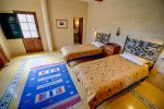 Twin Room Ta' Tonina Farmhouse Gozo
