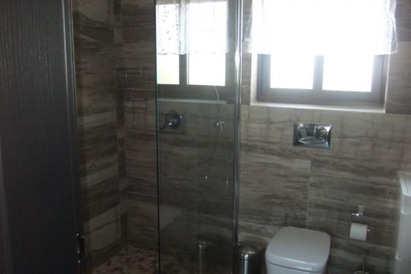 Villa Veduta Gozo Bathroom