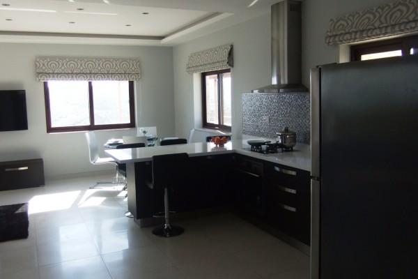 Villa Veduta Gozo Kitchen