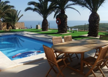 gozo holiday villa