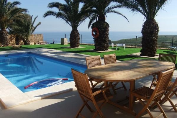 gozo holiday villa
