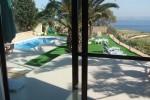 Villa Veduta Gozo, Malta - pool and outdoor area