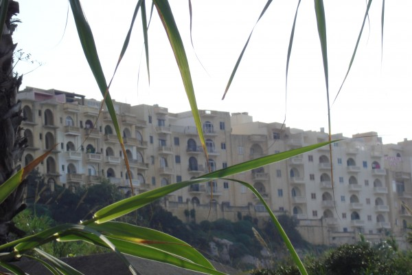 Apartments Xlendi Heights