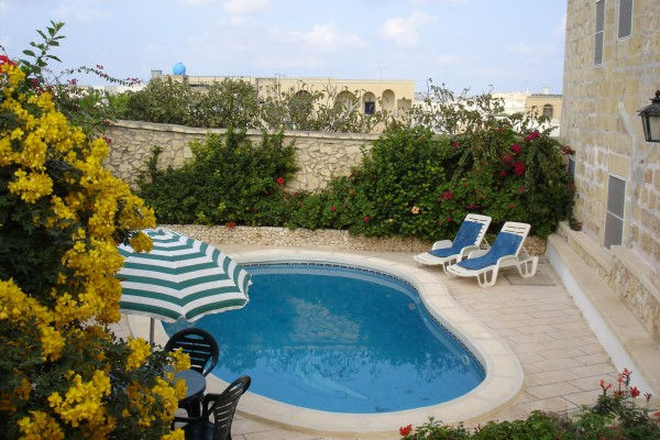 gozo holiday home