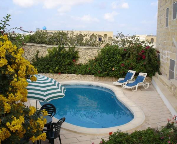 gozo holiday home