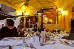 Zafiro Restaurant - Hotel San Andrea - Gozo
